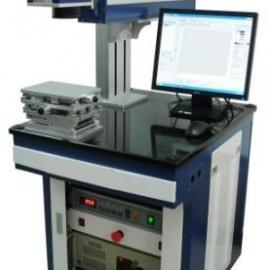 塑料激光刻字机