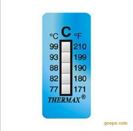 五格TMC测温纸/温度贴/热敏试纸