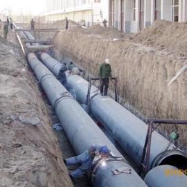 预制直埋蒸汽保温管,埋地管道保温价格