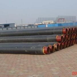 预制直埋发泡管,北京预制直埋式保温管