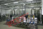 武鸣反渗透设备 直饮水系统 净水设备