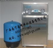 隆安纯净水设备 反渗透过滤设备 水处理 开水器