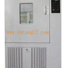 高低温恒定湿热试验箱GD/HS4010
