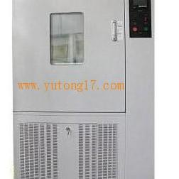 GD/HS4025高低温恒定湿热试验箱