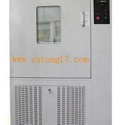 GD/HS41高低温恒定湿热试验箱