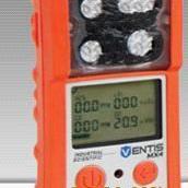 MX4 Ventis多气体检测仪,矿用四合一检测仪