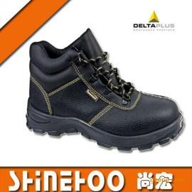 代尔塔安全鞋301101