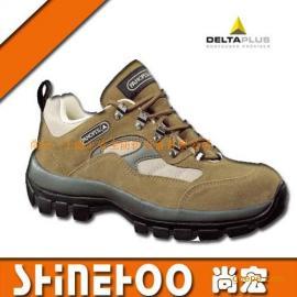 代尔塔耐高温安全鞋  安全鞋尚宏