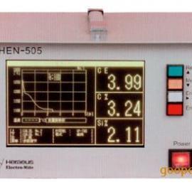 贺利氏HEN505热分析仪