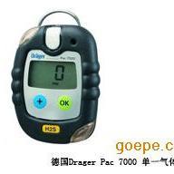 德尔格硫化氢检测仪Pac5000