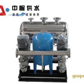 供应邢台全自动变频供水设备厂家/无负压