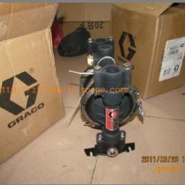 固瑞克308油漆泵浦现货GRACO固瑞克308气动喷油泵
