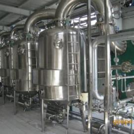 多效回流沸点器外循环沸点器