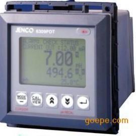 酸度/溶解氧/温度多功能控制器6309PDT