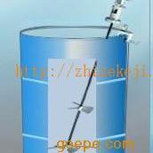 气动夹式搅拌机々气动搅拌器供应※气动50加仑夹式搅拌器