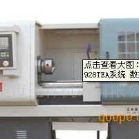 T+40小型数控机床
