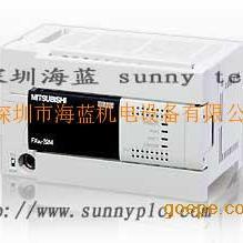 FX3U-128MT-ES-A 三菱PLC,深圳海蓝代理