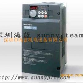 FR-F740-15K-CHT 三菱变频器,深圳海蓝代理