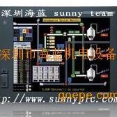 GT1695M-XTBA 三菱接触屏,深圳海蓝本行署理