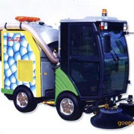 扫地车-驾驶式扫地车-超宝驾驶式扫地车