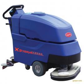 刷地机-全自动刷地机