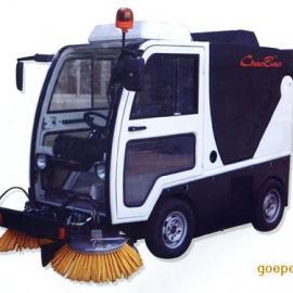 超宝驾驶式扫地机