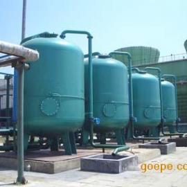 除铁锰过滤器、除铁锰过滤设备、地下水过滤、杭州朱氏