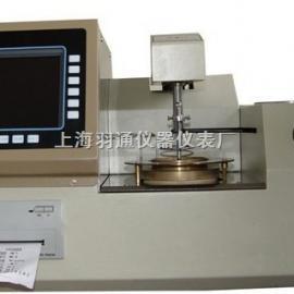 有机热载体全自动开口闪点测定仪YT-3536Z