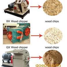 山东木片机优质供应免费安装