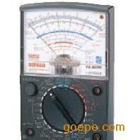 YX-361TR日本SANWA三和 多功能指针万用表YX-361TR
