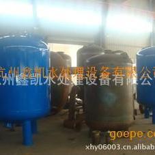 杭州阴阳离子交换器,软水器离子交换器生产厂家