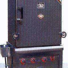 节能电蒸箱