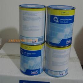 SKF食品��S承��滑脂LGFP 2