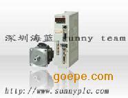MR-JE-70A+HF-KN73(B)J-S100三菱伺服控制器,深圳海蓝代理