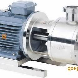 乳化泵,管线式乳化泵,高剪切乳化泵