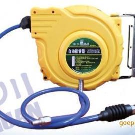 电动卷管器|自动卷管器|卷管器的使用