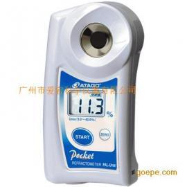 测量沥青石油含量控制浓度计PAL-Urea