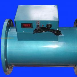 零售航海YH-EDM-1波段标记原子除垢仪