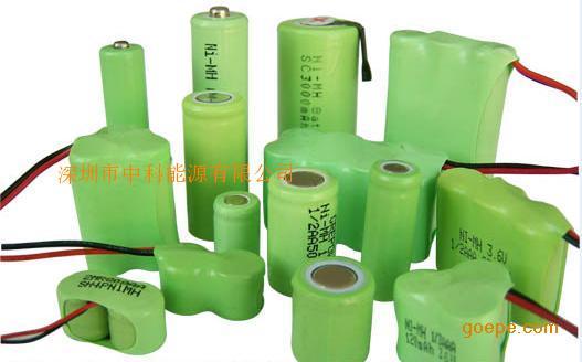 NI-MH AA镍氢充电电池