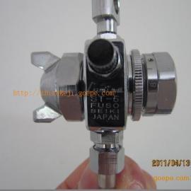 压铸机自动喷枪◆路明那ST-5喷枪◆扶桑精机◆脱模剂喷头