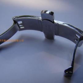 不锈钢表带表扣电容储能点焊机