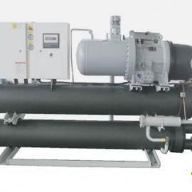 螺杆式冷水机组武汉水冷冷水机武汉工业冷水机