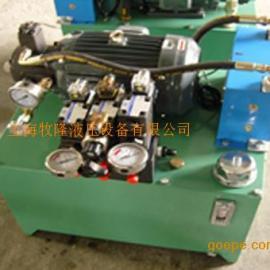 上海市液压系统生产厂家
