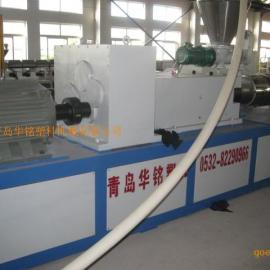 pvc免烧砖托板设备 青岛华铭塑机