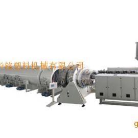 pepp管材生产线 塑料管材设备 先进技术