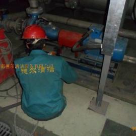 汽车涂装技术保洁服务--济南德尔公司