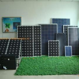 太阳能电池板:单晶太阳能电池板:太阳能板