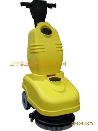 TRY36B 迷你型自动洗地吸干机