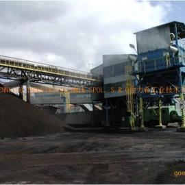煤场及粉煤灰料场*抑尘剂喷洒系统