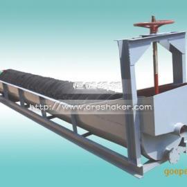 高堰式单螺旋分级机- 沉没式螺旋分级机- 螺旋分级机图纸